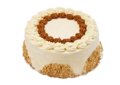 Торта Бял шоколад